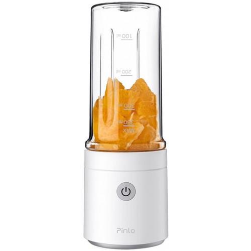 Блендер Xiaomi Pinlo Hand Juice Machine 350ml White (PB010701B)