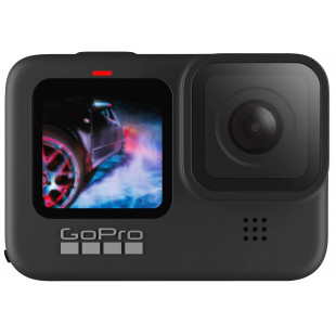 GoPro HERO9 Black UA