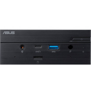 Неттоп Asus Mini PC PN50-BBR343MD-CSM (90MR00E1-M00150) Black