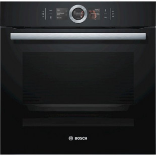 Духовой шкаф Bosch HBG 636 BS1