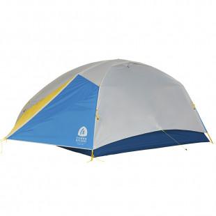 Sierra Designs палатка Meteor 4