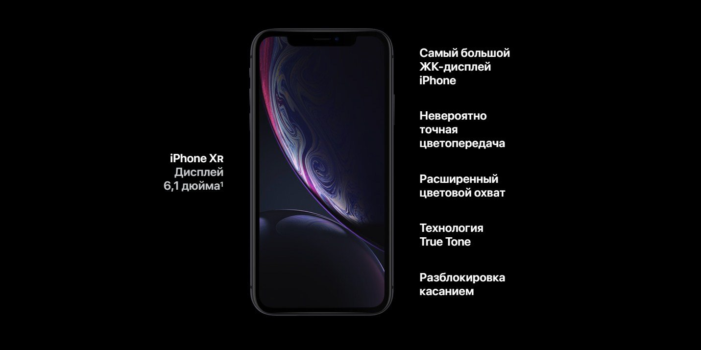 Магазин Cactus iPhone XR